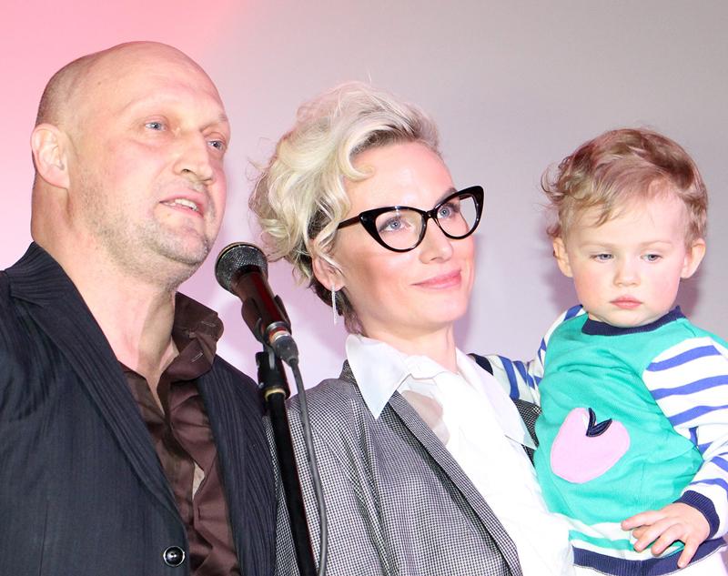 70 фото Гоши Куценко, жены Ирины Скриниченко, детей, фото в молодости