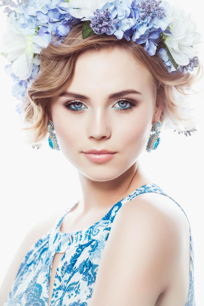 60 лучших фото актрисы Анны Кошмал