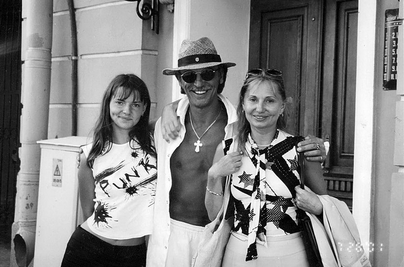 Лариса Луппиан – биография, фото, личная жизнь, новости, жена ... | 530x800