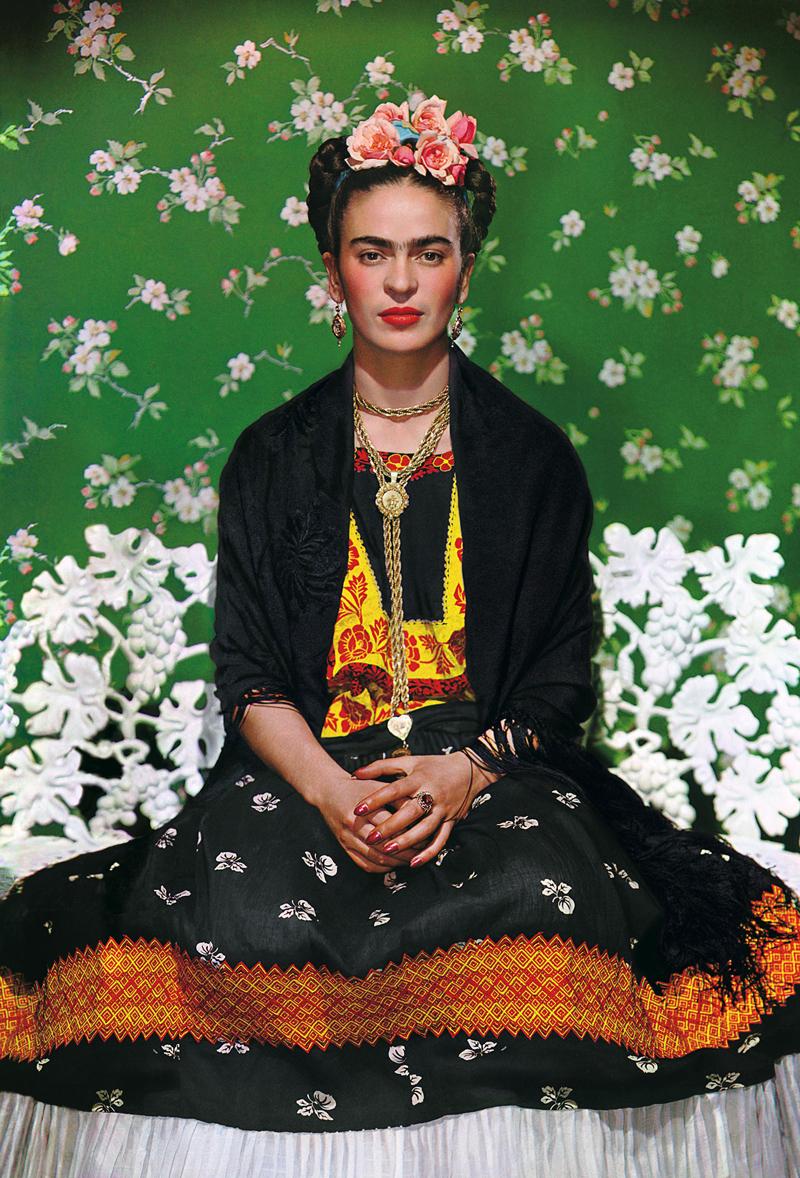 70 лучших фото художницы Фриды Кало. ее картин и мужа Диего Риверы