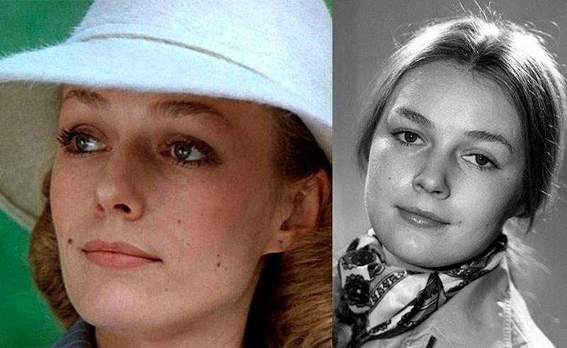 50 известных и знаменитых актрис и певиц с именем Наталья (Наталия, Натали) Наталья Андрейченко