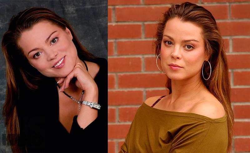 50 известных и знаменитых актрис и певиц с именем Наталья (Наталия, Натали) Наталья Громушкина