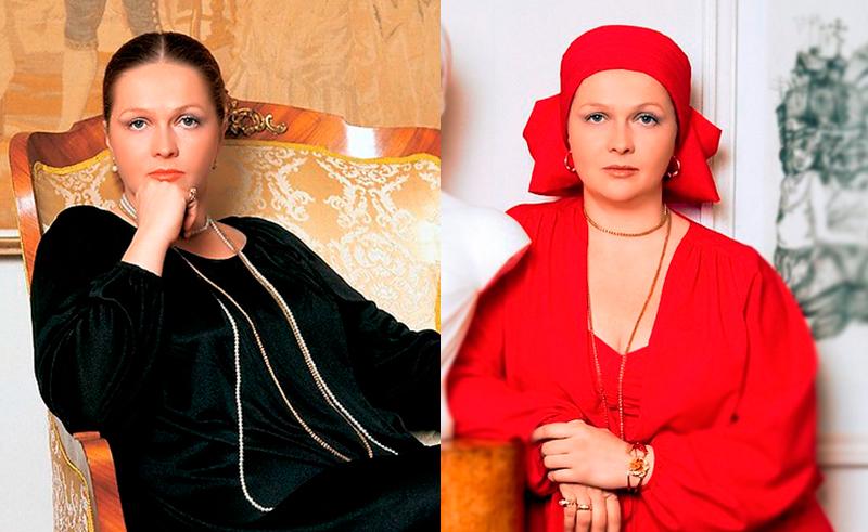 50 известных и знаменитых актрис и певиц с именем Наталья (Наталия, Натали) Наталья Гундарева