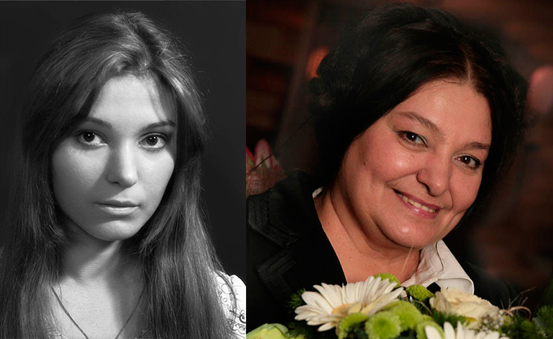 50 известных и знаменитых актрис и певиц с именем Наталья (Наталия, Натали) Наталья Брндарчук