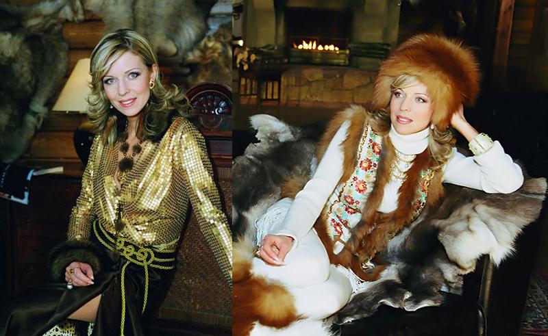 32 известных и знаменитых актрис и певиц с именем Наталья - Ветлицкая