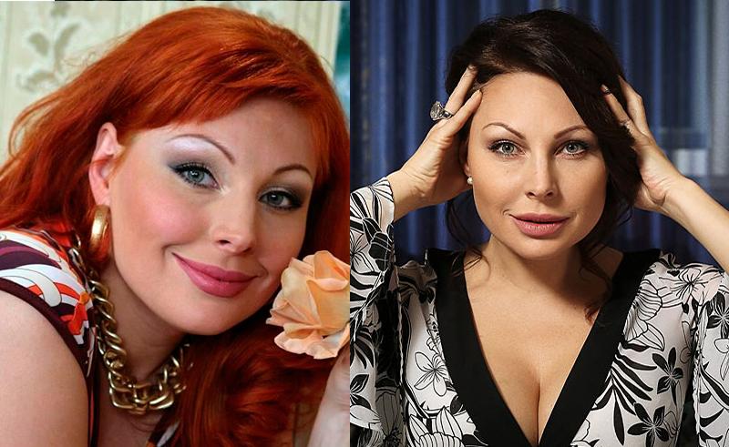 50 известных и знаменитых актрис и певиц с именем Наталья (Наталия, Натали) Наталья Бочкарева