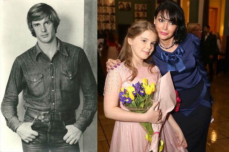 80 лучших фото Александра Абдулова, его дочери Евгении (Жени), жены Юлии Абдуловой