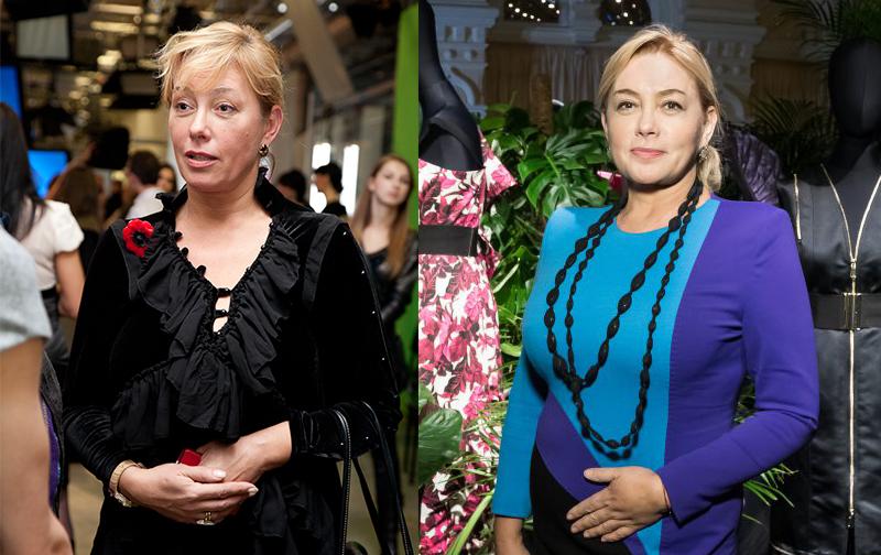65 фото Арины Шараповой до и после пластики, в молодости, фото мужей и сына