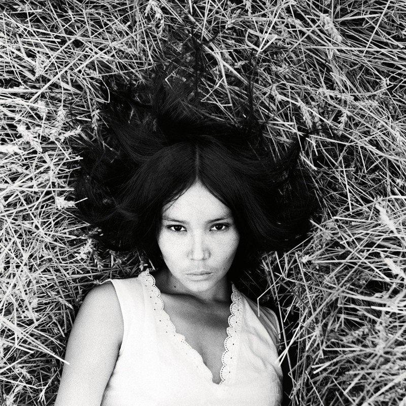 40 лучших фото Натальи Аринбасаровой – бывшей жены Кончаловского
