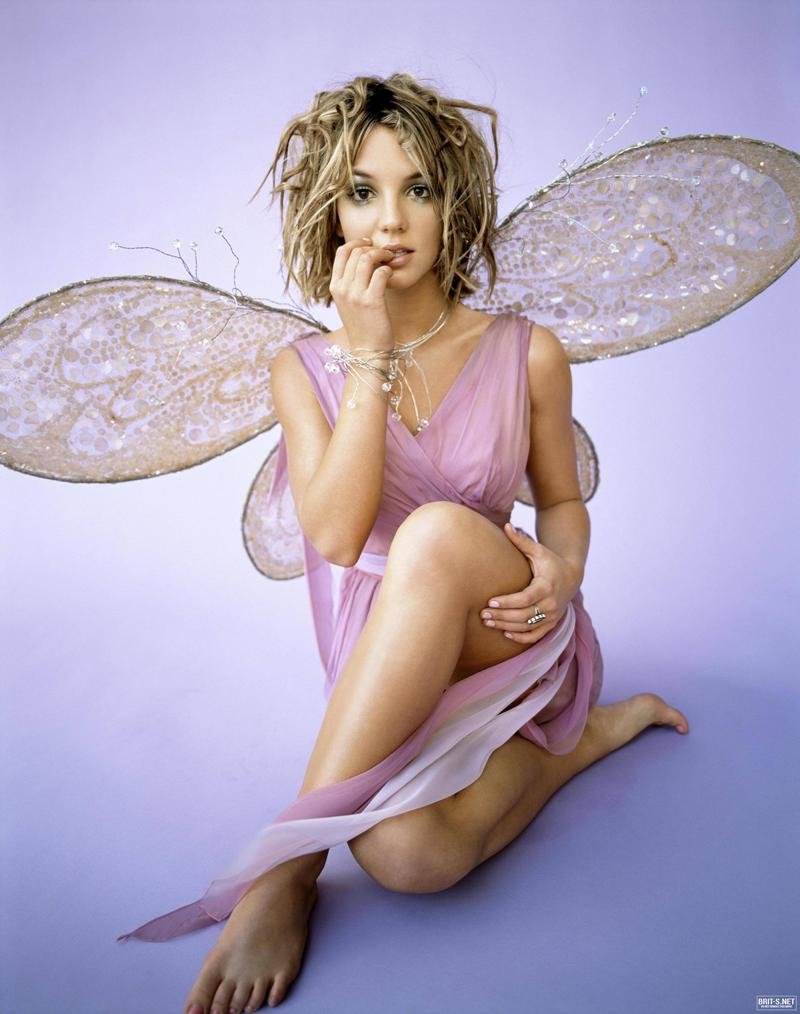 100 лучших фото Бритни Спирс. Как она выглядела раньше и какая сейчас?