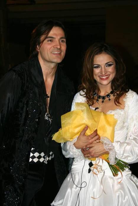 Фото жены александра дьяченко