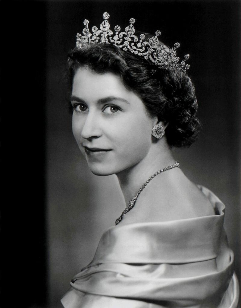 королева елизавета английская в молодости фото разрешения умолчанию также