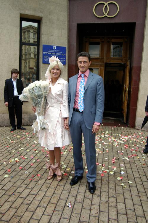 была фото свадьба чистякова ширмы