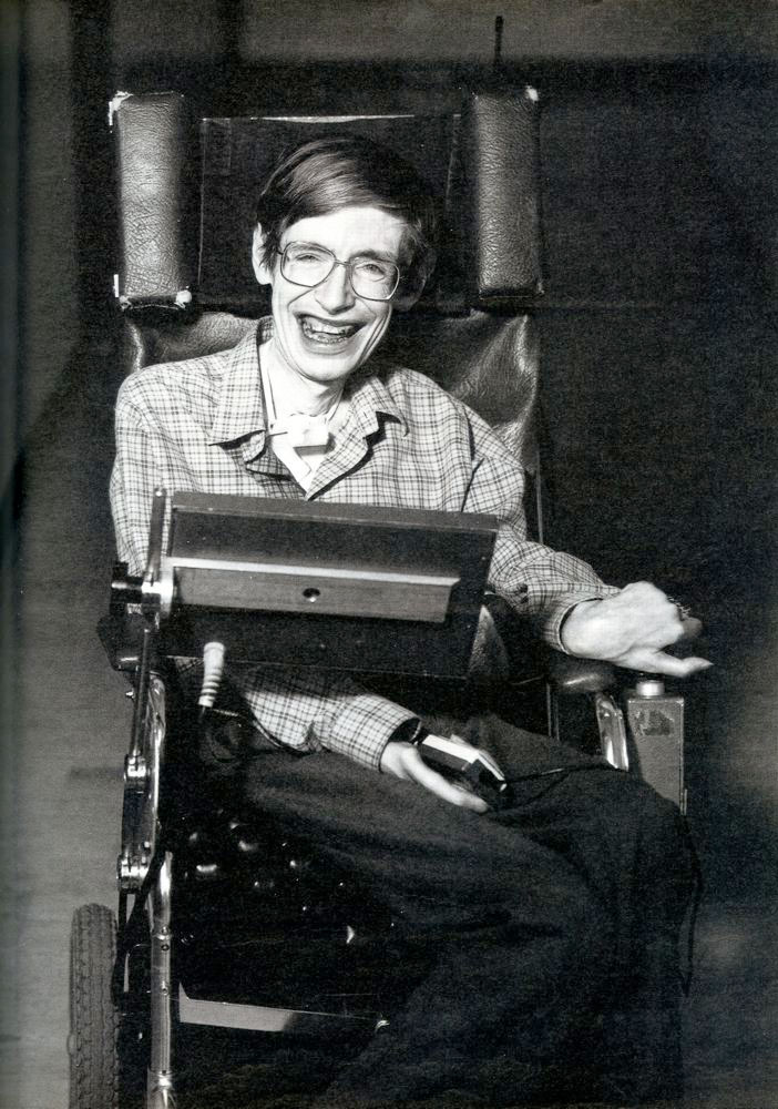 the life of stephen hawking Stephen hawking always had something to say he shook up the world of cosmology with more than 150 papers, dozens of which became renowned he was told he had only a brief time on earth, but spent.