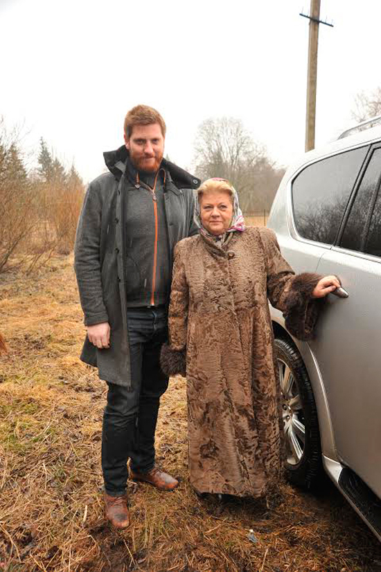 Как складывается судьба 2-х сыновей талантливой Ирины Муравьёвой Факты Яндекс Дзен