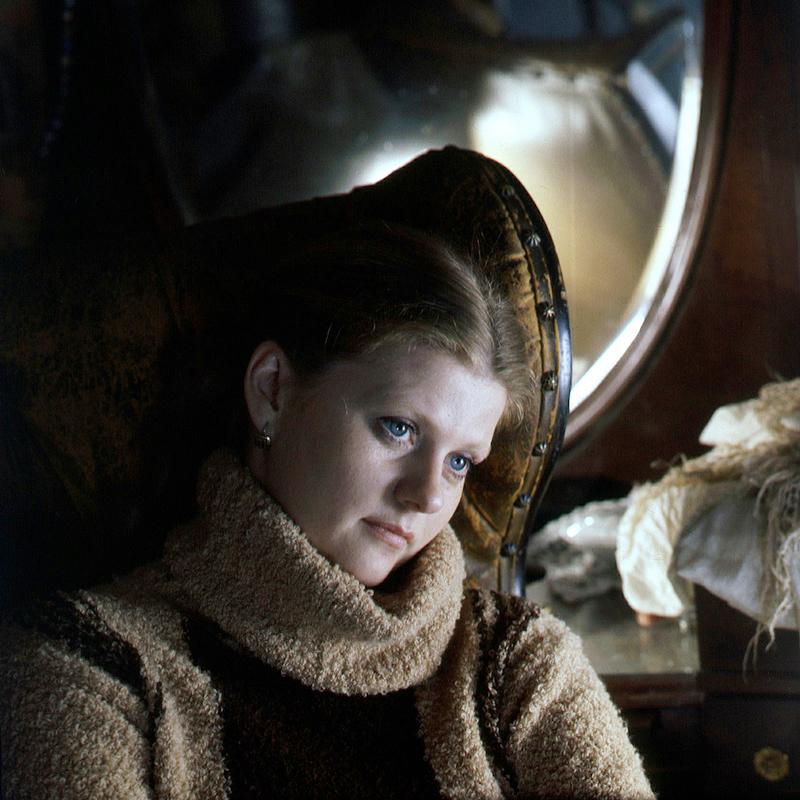 60 лучших фото Ирины Муравьевой, ее мужа Леонида Эйдлина, детей
