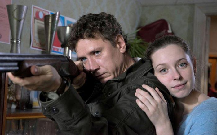 30 лучших фото актрисы Татьяны Лялиной