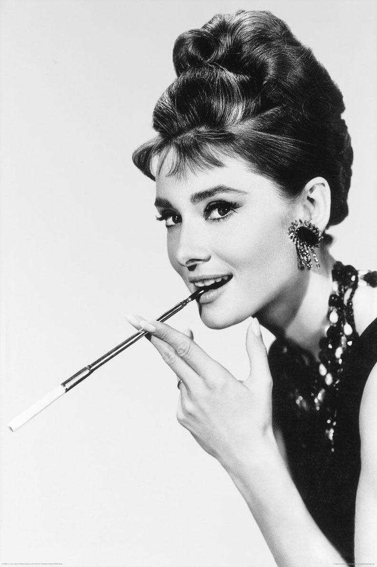 100 лучших фото Одри Хепбёрн в молодости и старости, ее мужей, детей и внучки