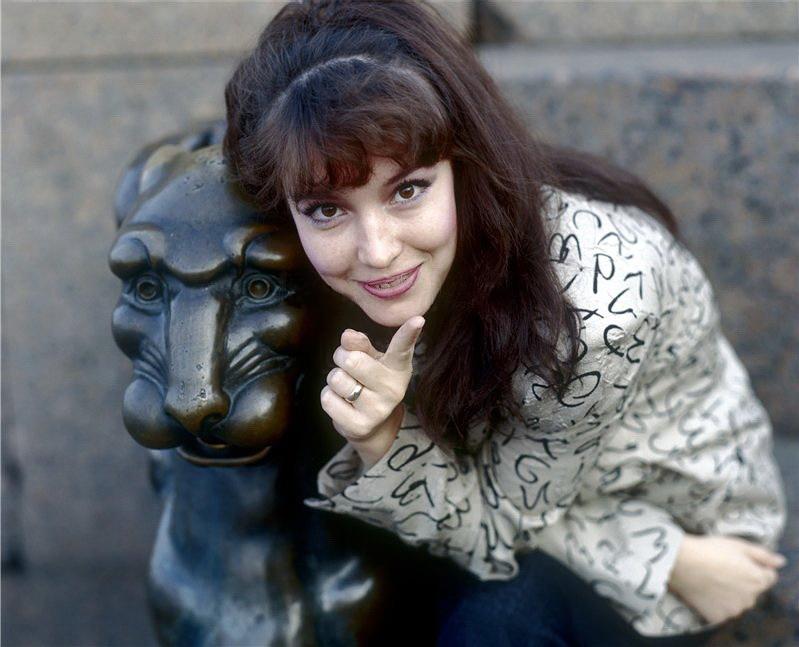 80 лучших фото Анны Самохиной, ее дочери Александры, троих мужей