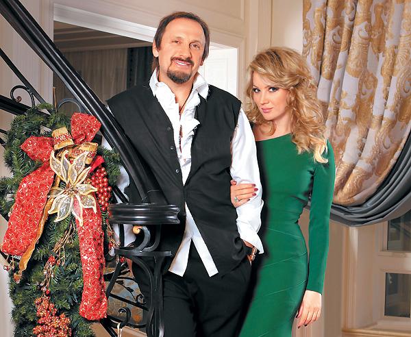 всеобщем понимании стас михайлов и его семья новые фото желаем