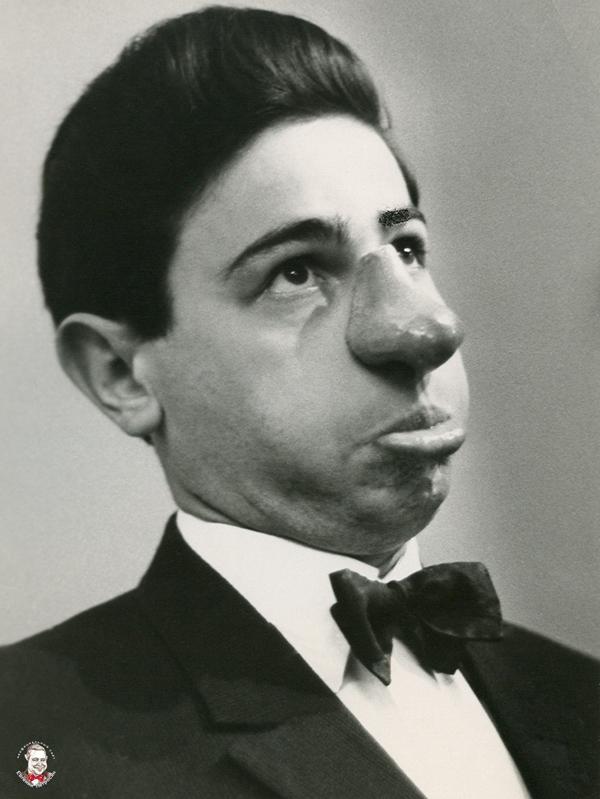 Петросян в молодости фото