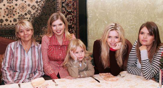100 лучших фото Веры Брежневой, ее детей, мужа Константина Меладзе