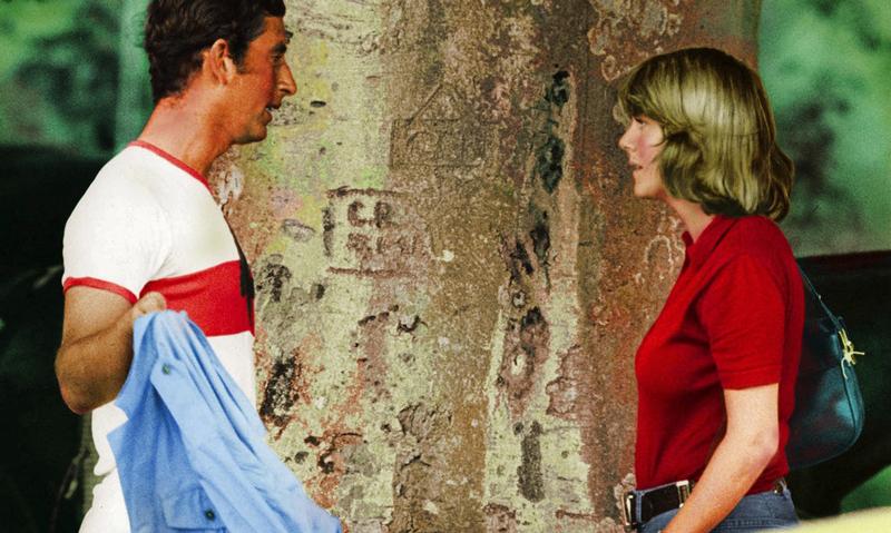 90 фото Камиллы Паркер-Боулз и принца Чарльза в молодости и зрелости