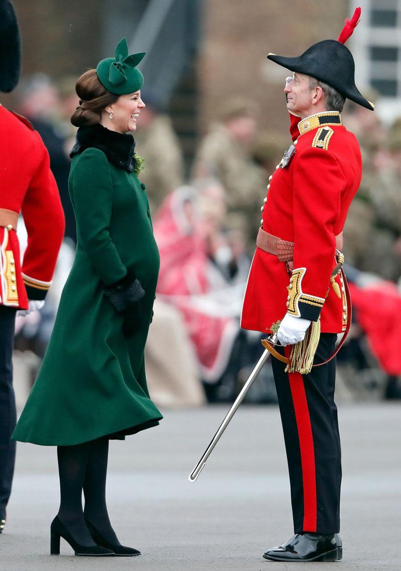 знакомство кейт миддлтон и принца уильяма