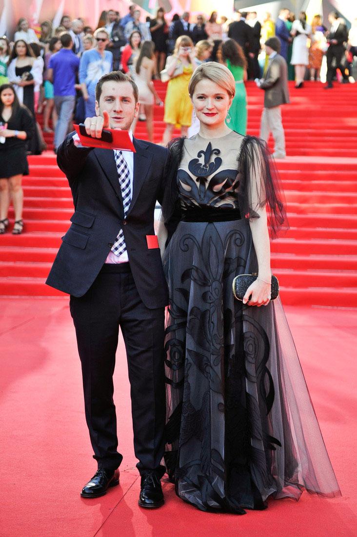 70 лучших фото Надежды Михалковой и ее бывшего мужа Резо Гигинеишвили