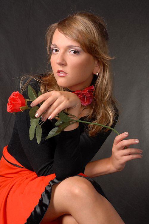 28 лучших фото Марии Симдянкиной, красавицы актрисы, впавшей в кому