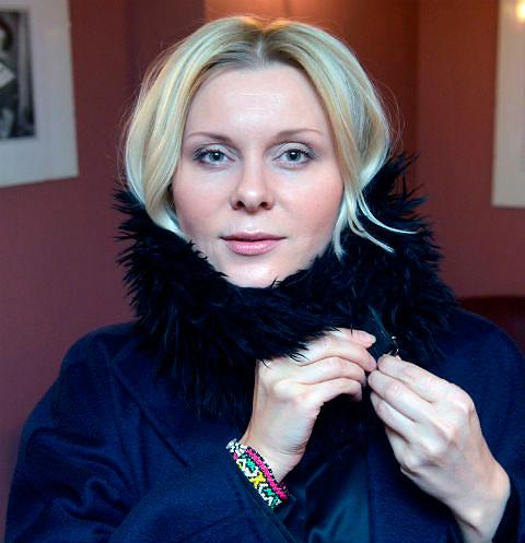 Яна Троянова 47 лучших фото из фотосессий разных лет