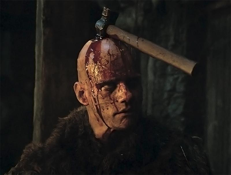 Смерть людоеда Стира магнара теннов Игра Престолов