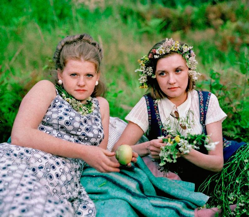 Вера Алентова - 80 фото до и после пластики