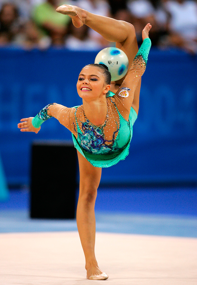 86 лучших и редких фото Алины Кабаевой