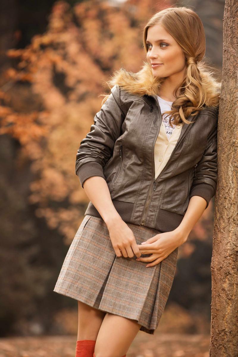 Интернет Магазин Женской Осенней Одежды С Доставкой