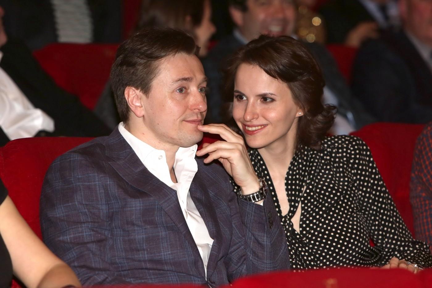 Анна Матисон - новая жена Сергея Безрукова: 30 лучших фото
