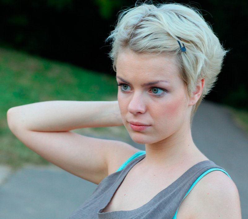 Анна Старшенбаум – 56 лучших фото, в том числе и из журнала «Maxim»