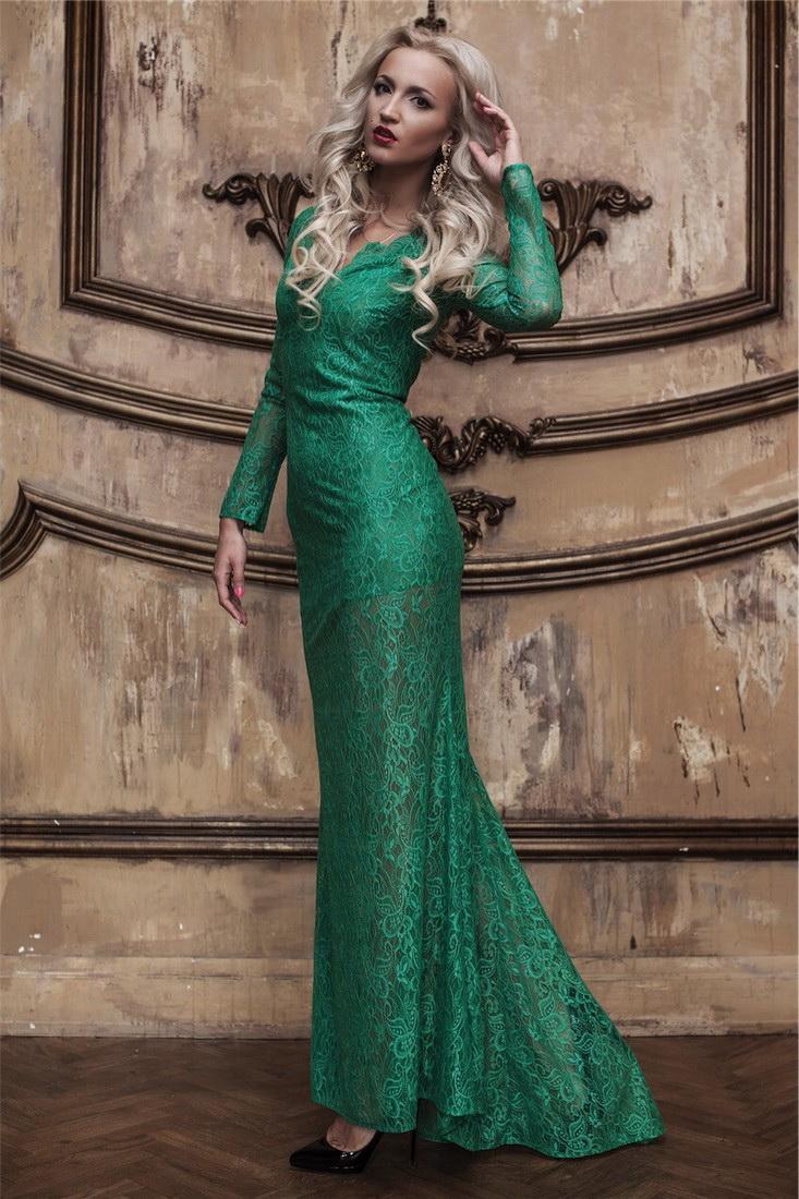 Ольга бузова в длинном платье