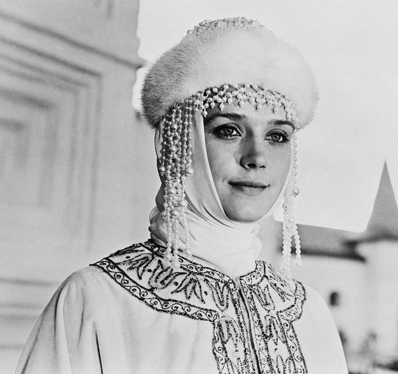 Красавица Ирина Алферова 68 лучших, качественных, редких фото