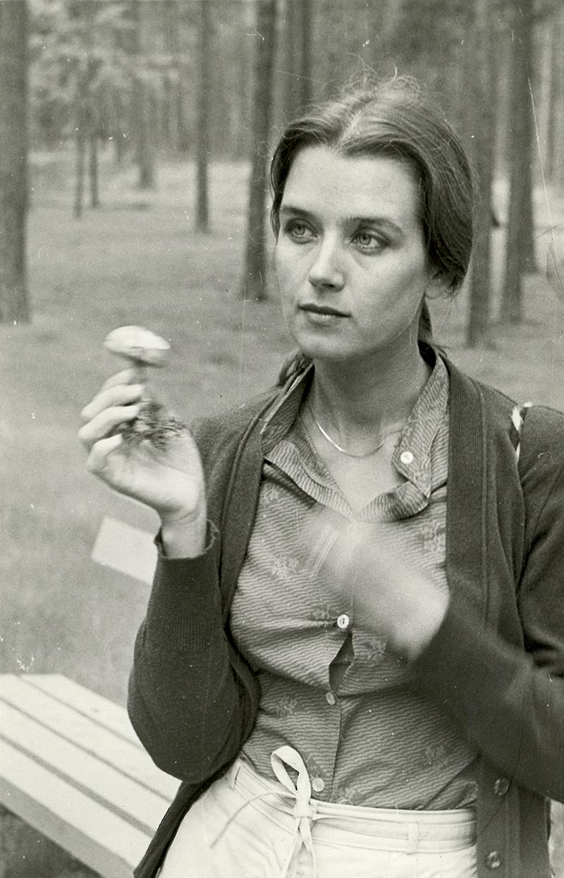 Голая Ирина Алферова