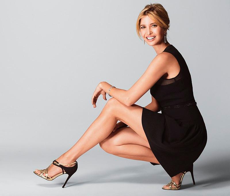 Ivanka trump legs — img 6