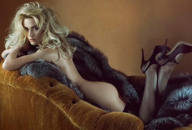 Кейт Уинслет - 72 лучшие, редкие, качественные фото из фотосессий разных лет