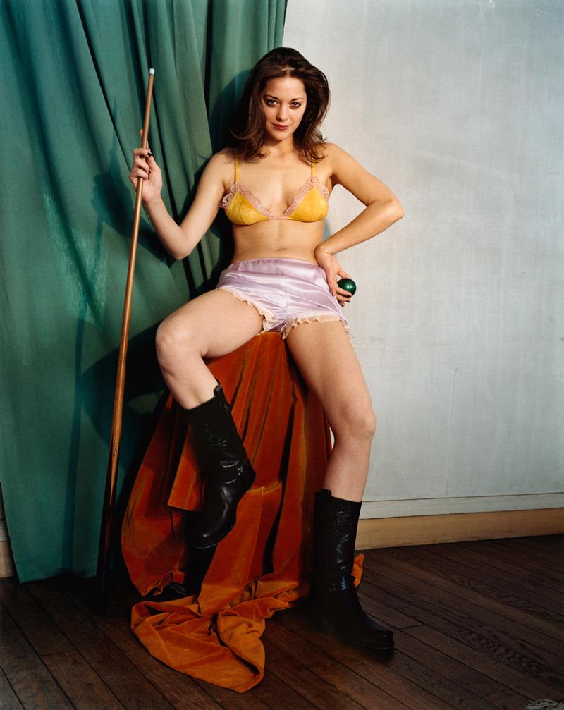 Марион Котийяр - 94 самых лучших, качественных фото из фотосессий разных лет