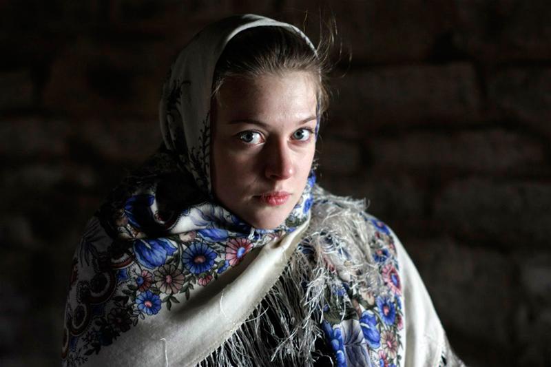 Александра Никифорова - 42 лучших фотографии из фотосессий разных лет