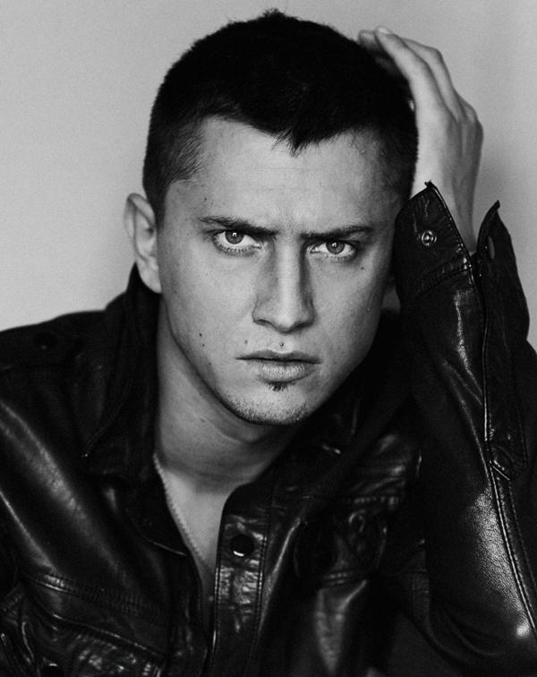 Павел Прилучный - 43 лучших качественных фото из фотосессий разных лет