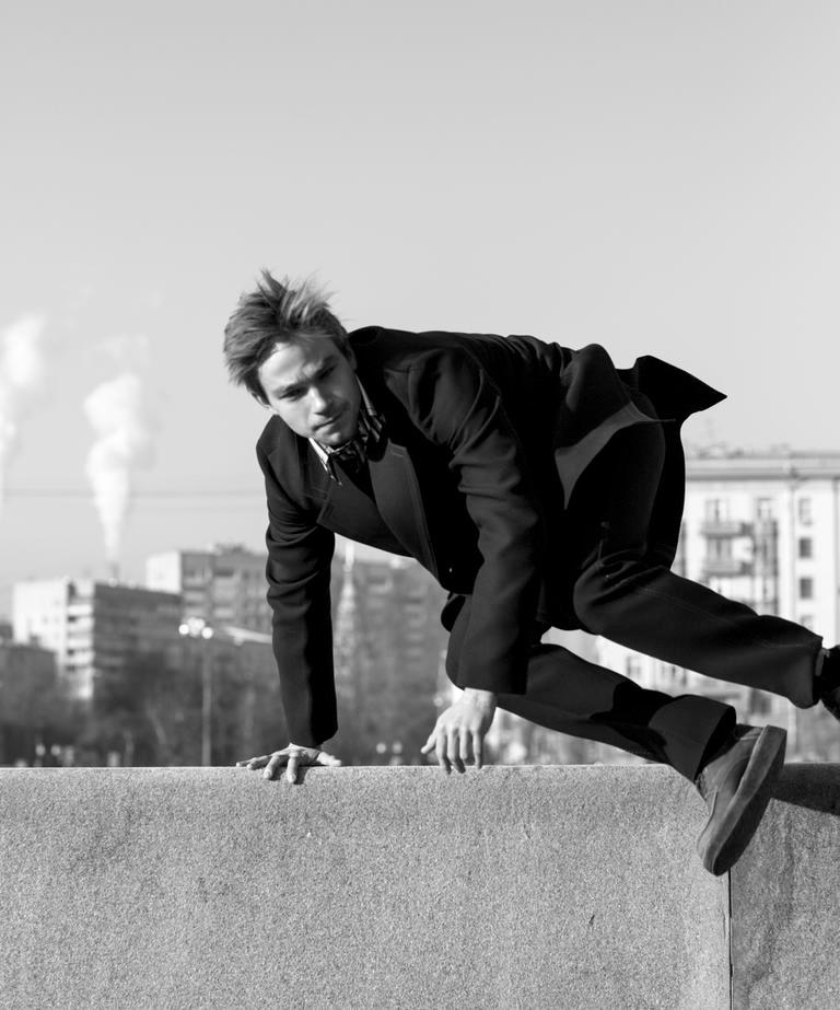 Александр Петров - 45 лучших, качественных фото из фотосессий разных лет