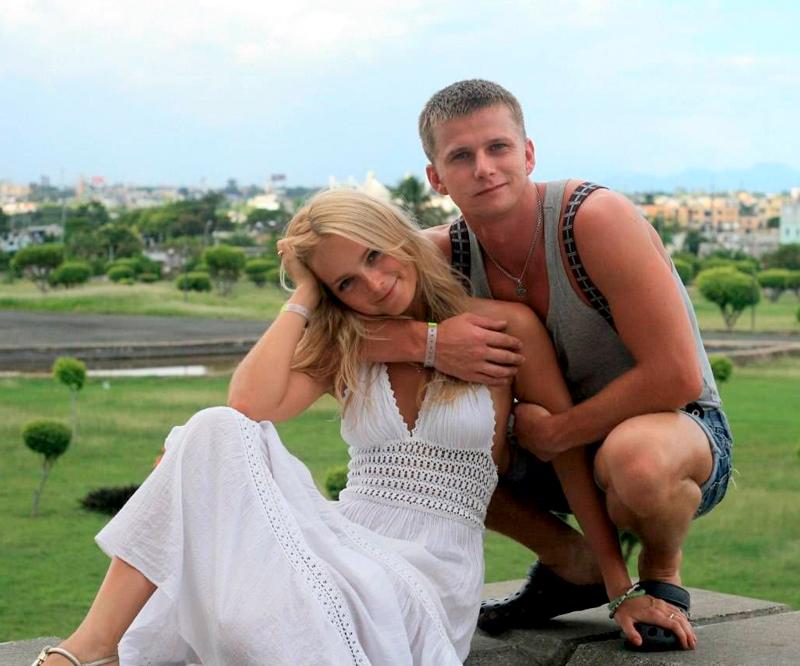 Роман Курцын и его жена Анна Назарова 70 лучших фото из фотосессий