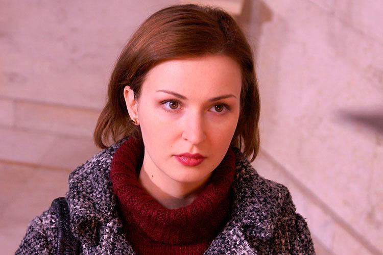 Анна Тараторкина - 20 лучших качественных фото