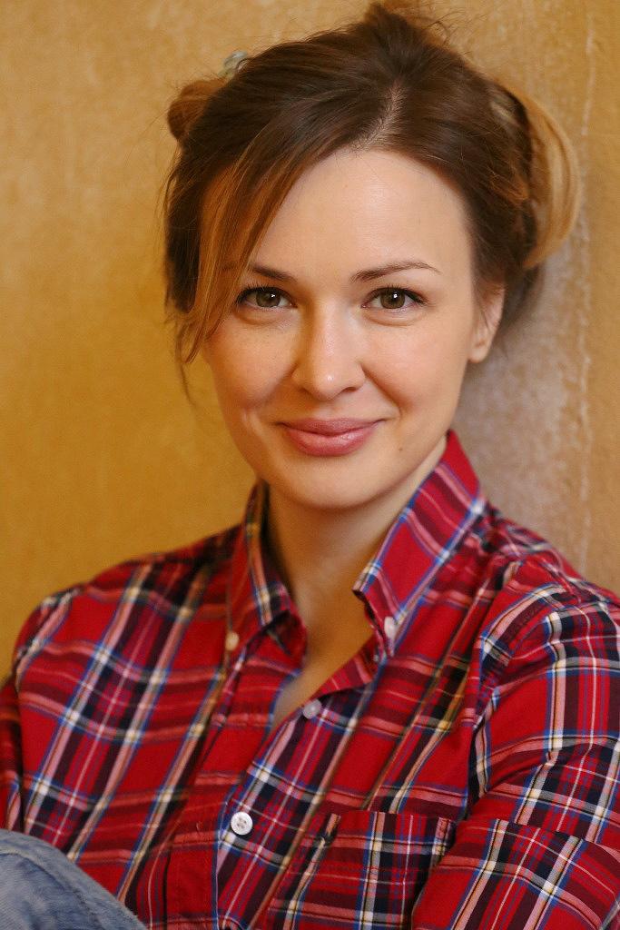 Анна Тараторкина - 28 лучших качественных фото
