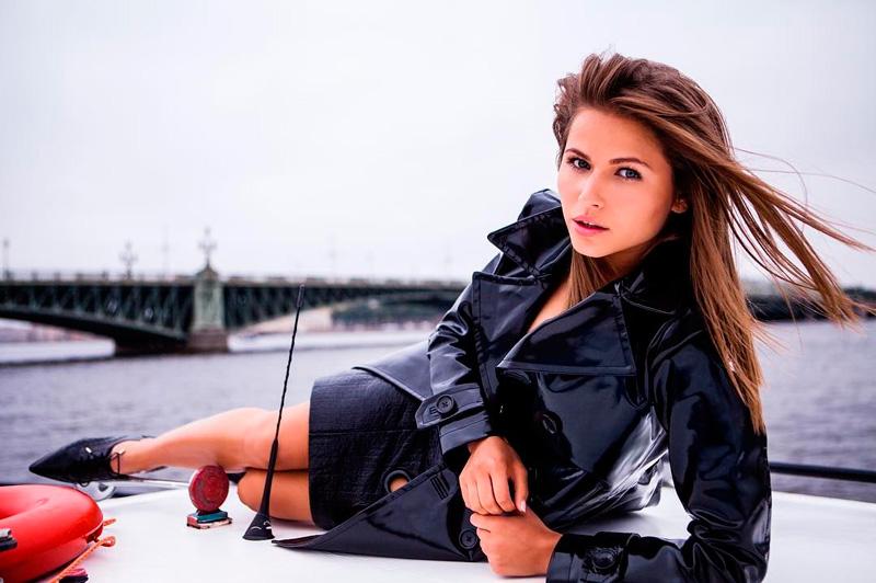 Юлия Топольницкая и Игорь Чехов 53 лучших фото из фотосессий